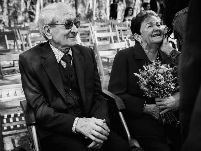 La boda de Joan y Ari en Castelladral, Barcelona 111