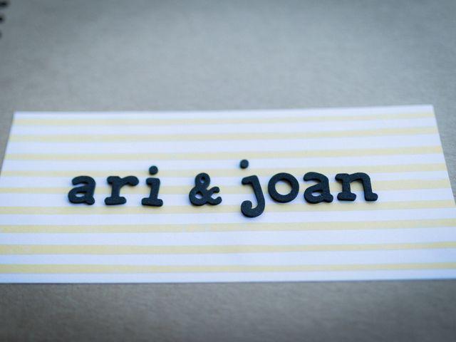 La boda de Joan y Ari en Castelladral, Barcelona 145