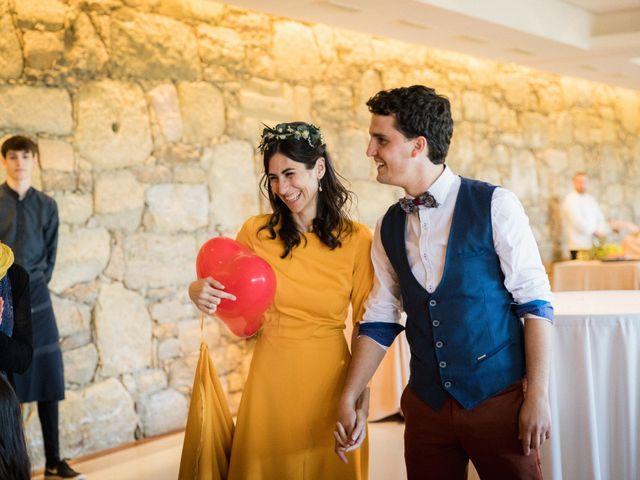 La boda de Joan y Ari en Castelladral, Barcelona 150