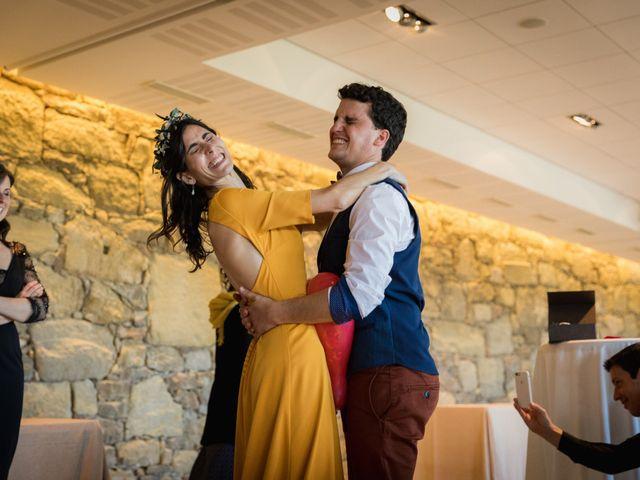 La boda de Joan y Ari en Castelladral, Barcelona 165