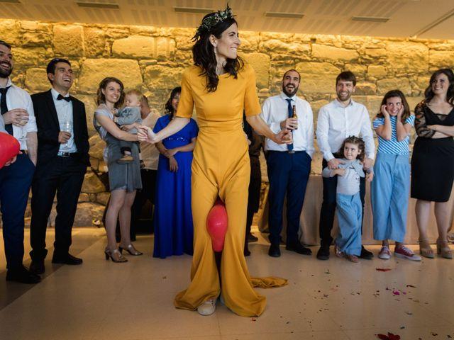 La boda de Joan y Ari en Castelladral, Barcelona 166