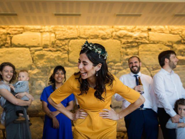 La boda de Joan y Ari en Castelladral, Barcelona 167