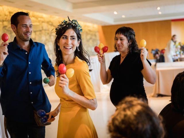 La boda de Joan y Ari en Castelladral, Barcelona 168