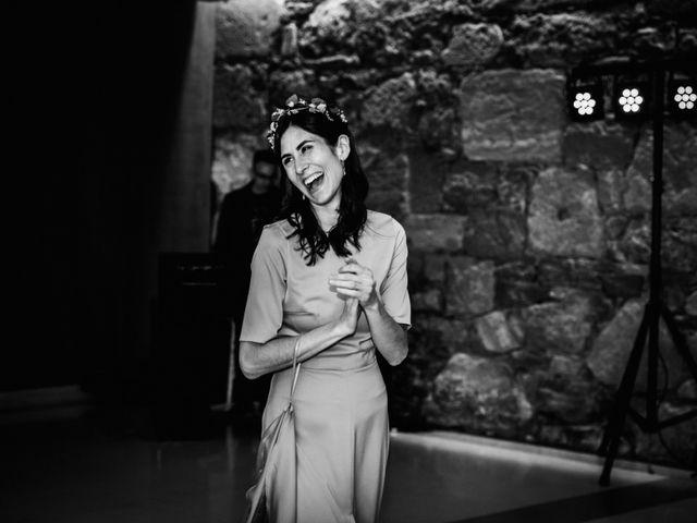 La boda de Joan y Ari en Castelladral, Barcelona 186