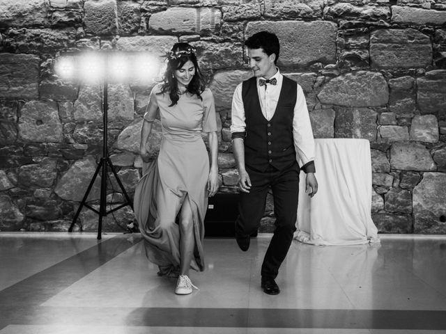 La boda de Joan y Ari en Castelladral, Barcelona 187