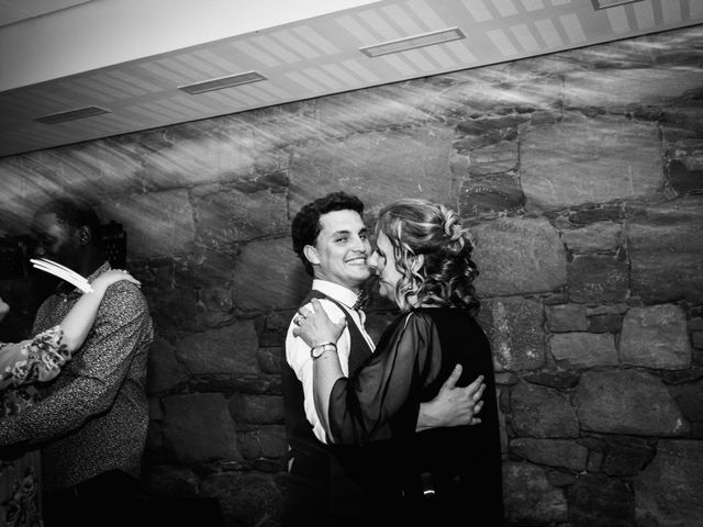 La boda de Joan y Ari en Castelladral, Barcelona 194