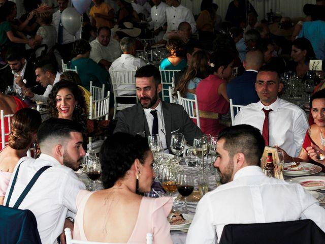 La boda de Ismael y Rocio en Dos Hermanas, Sevilla 2