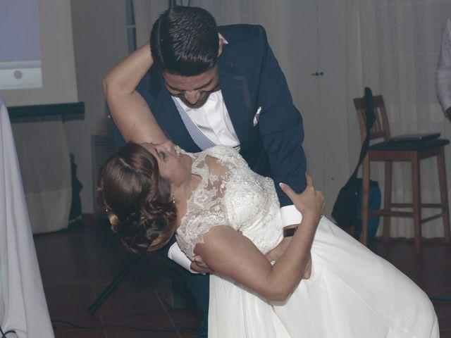 La boda de Ismael y Rocio en Dos Hermanas, Sevilla 12