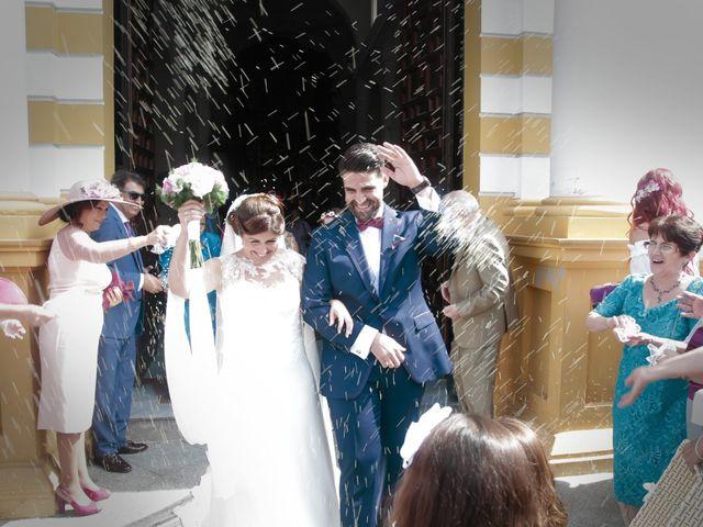 La boda de Rocio y Ismael