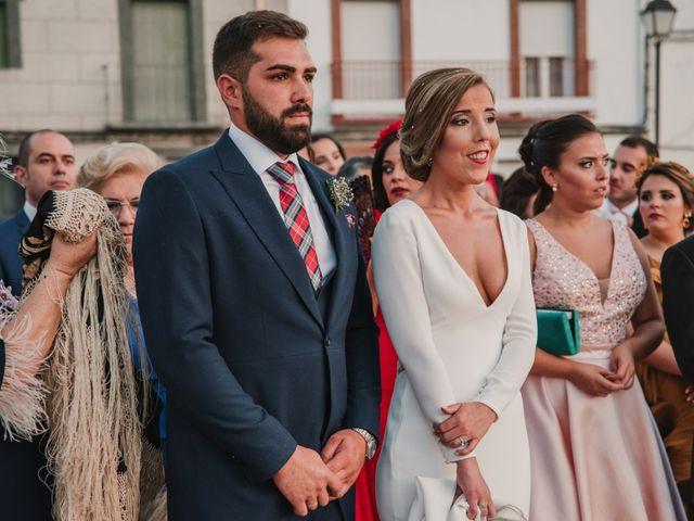 La boda de Fernando y Rocio en Los Villares, Jaén 44