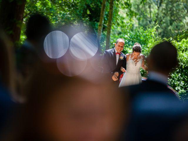La boda de Albert y Laura en Sant Andreu De La Vola, Barcelona 29