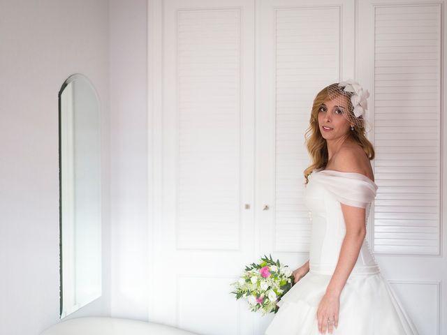 La boda de Álvaro y Alicia en Santa Ana De Abuli, Asturias 10