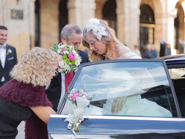 La boda de Álvaro y Alicia en Santa Ana De Abuli, Asturias 13
