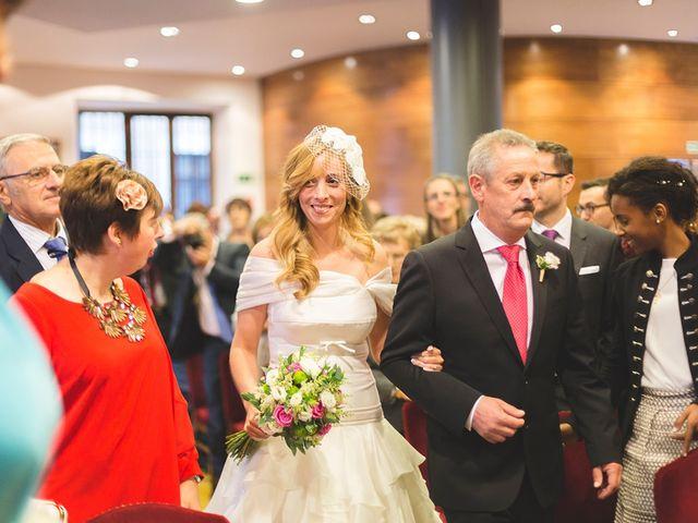 La boda de Álvaro y Alicia en Santa Ana De Abuli, Asturias 15