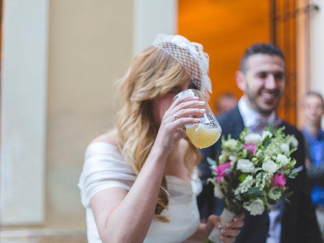 La boda de Álvaro y Alicia en Santa Ana De Abuli, Asturias 21