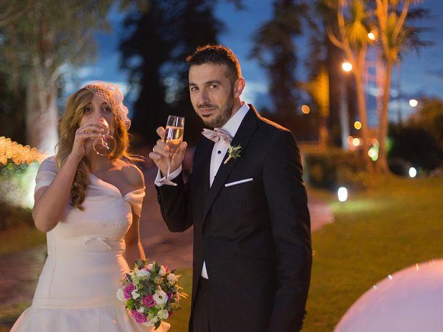 La boda de Álvaro y Alicia en Santa Ana De Abuli, Asturias 26