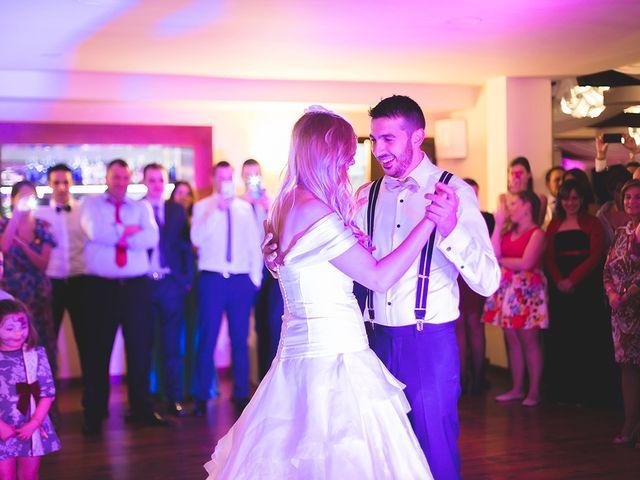 La boda de Álvaro y Alicia en Santa Ana De Abuli, Asturias 37