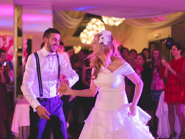 La boda de Álvaro y Alicia en Santa Ana De Abuli, Asturias 38