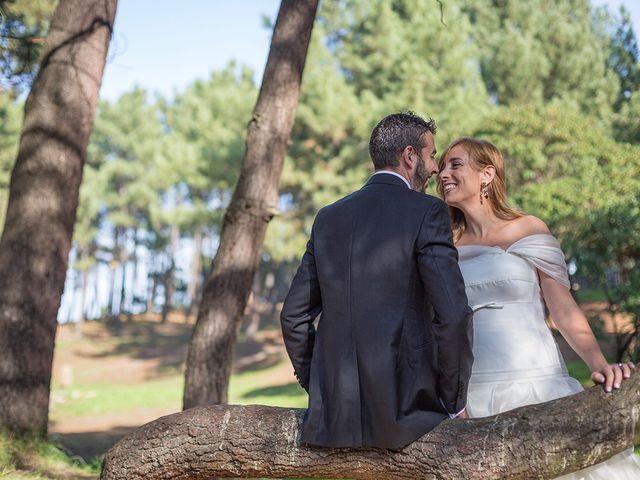 La boda de Álvaro y Alicia en Santa Ana De Abuli, Asturias 39