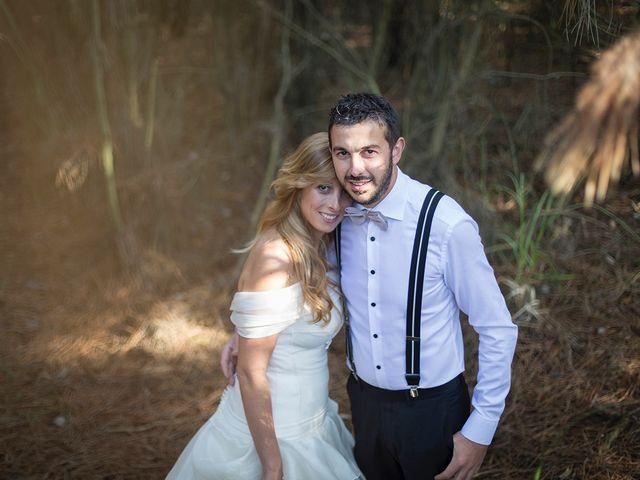 La boda de Álvaro y Alicia en Santa Ana De Abuli, Asturias 41