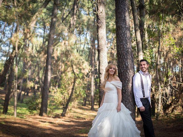 La boda de Álvaro y Alicia en Santa Ana De Abuli, Asturias 42