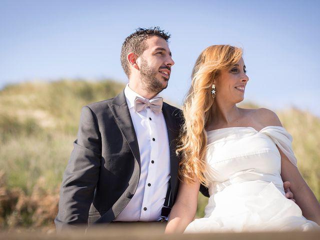 La boda de Álvaro y Alicia en Santa Ana De Abuli, Asturias 44