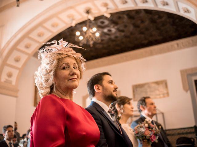 La boda de Gonzalo y Blanca en Toledo, Toledo 10