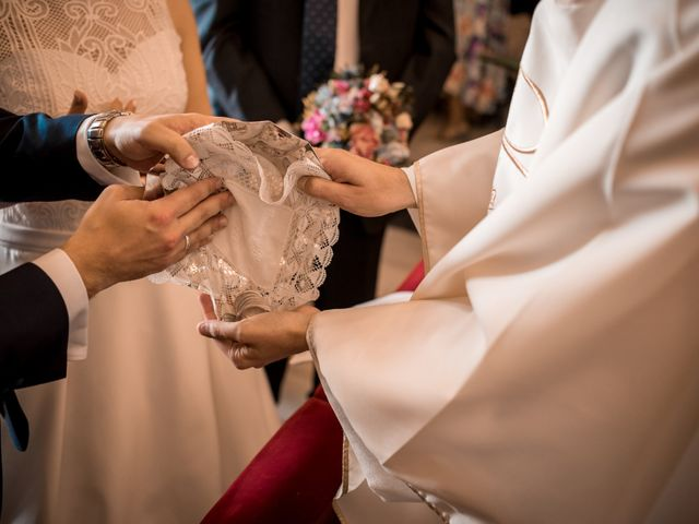 La boda de Gonzalo y Blanca en Toledo, Toledo 11