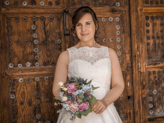 La boda de Gonzalo y Blanca en Toledo, Toledo 16