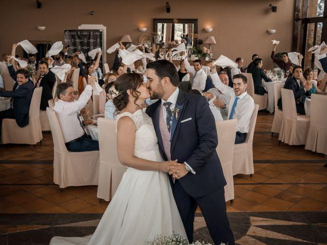 La boda de Gonzalo y Blanca en Toledo, Toledo 1
