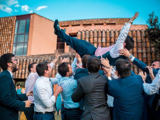 La boda de Gonzalo y Blanca en Toledo, Toledo 21