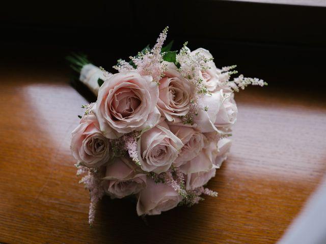 La boda de Víctor y María en Piedras Blancas, Asturias 1