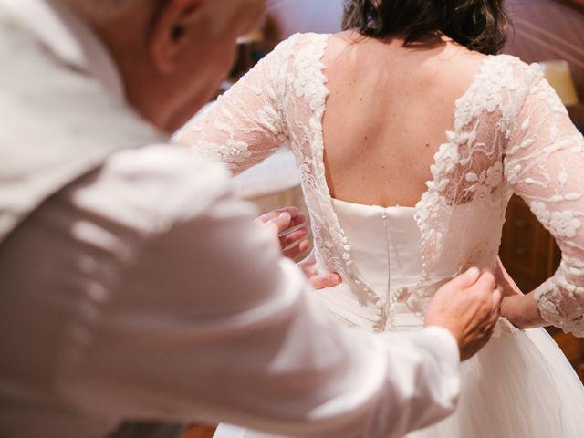 La boda de Víctor y María en Piedras Blancas, Asturias 9
