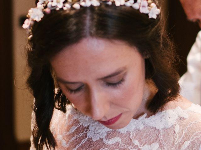 La boda de Víctor y María en Piedras Blancas, Asturias 11
