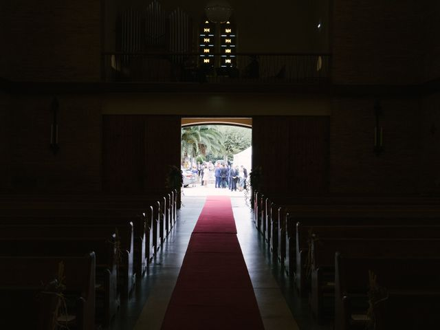 La boda de Víctor y María en Piedras Blancas, Asturias 13