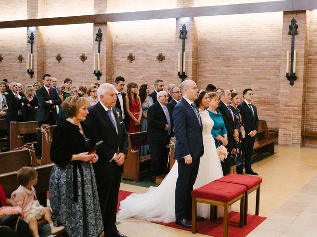 La boda de Víctor y María en Soto Del Barco, Asturias 18