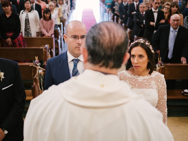 La boda de Víctor y María en Piedras Blancas, Asturias 21