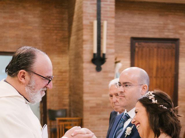 La boda de Víctor y María en Piedras Blancas, Asturias 22