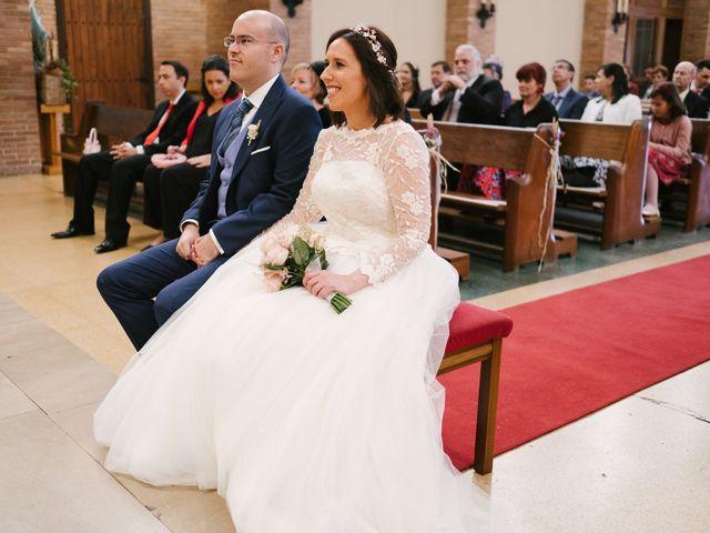 La boda de Víctor y María en Soto Del Barco, Asturias 23