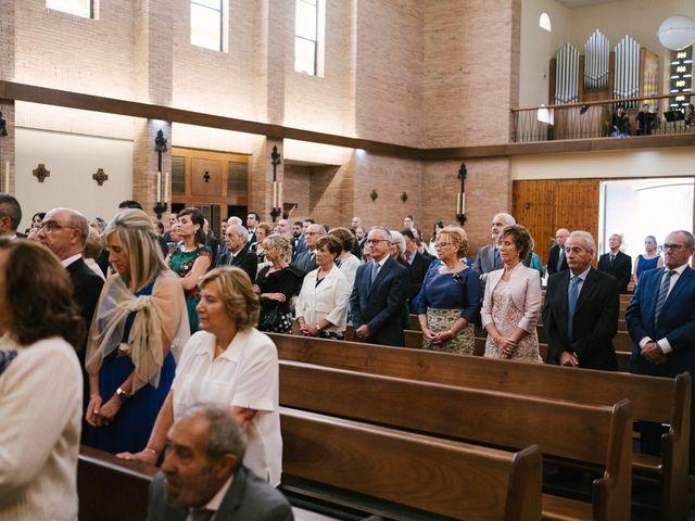 La boda de Víctor y María en Soto Del Barco, Asturias 24