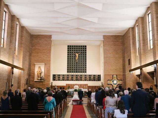 La boda de Víctor y María en Soto Del Barco, Asturias 25