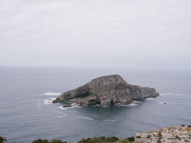 La boda de Víctor y María en Soto Del Barco, Asturias 35