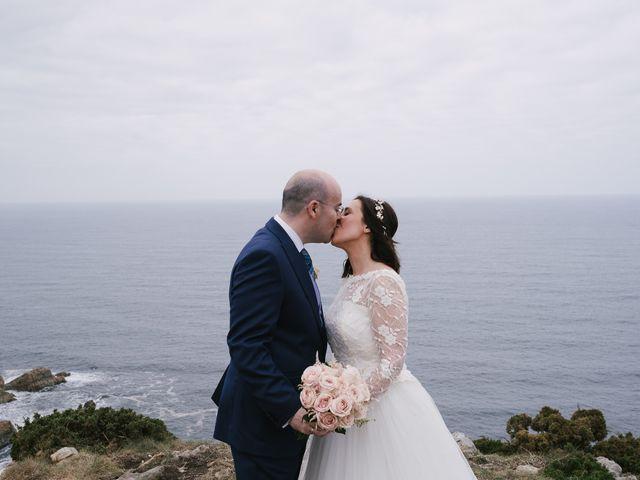 La boda de Víctor y María en Soto Del Barco, Asturias 36