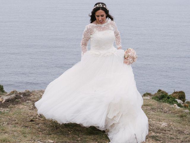 La boda de Víctor y María en Piedras Blancas, Asturias 37
