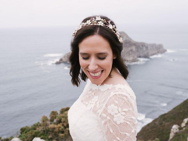 La boda de Víctor y María en Piedras Blancas, Asturias 41