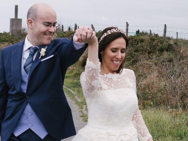 La boda de Víctor y María en Soto Del Barco, Asturias 44