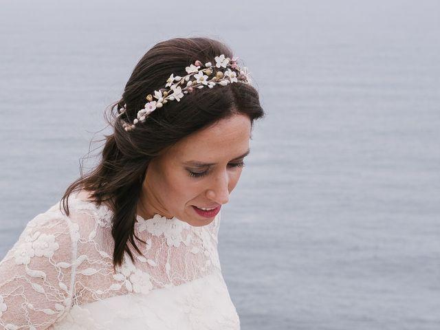 La boda de Víctor y María en Piedras Blancas, Asturias 47