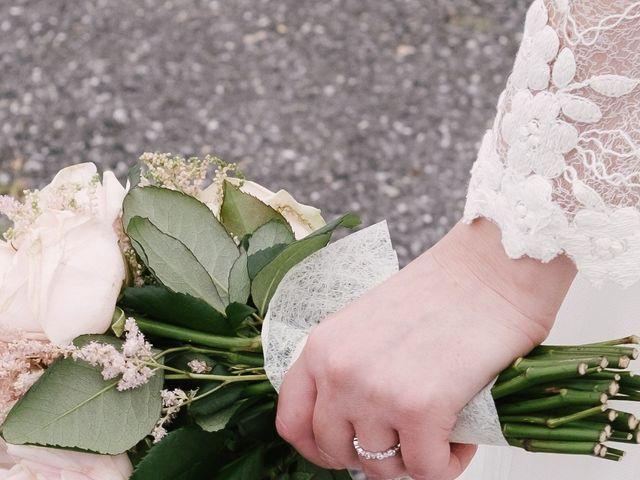 La boda de Víctor y María en Piedras Blancas, Asturias 48