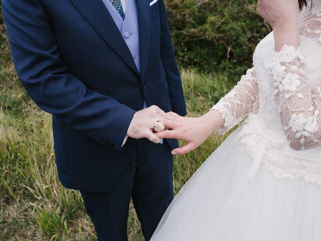 La boda de Víctor y María en Piedras Blancas, Asturias 50
