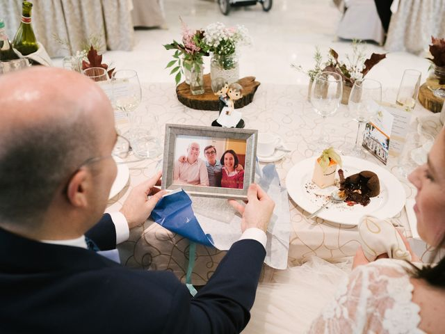 La boda de Víctor y María en Piedras Blancas, Asturias 64